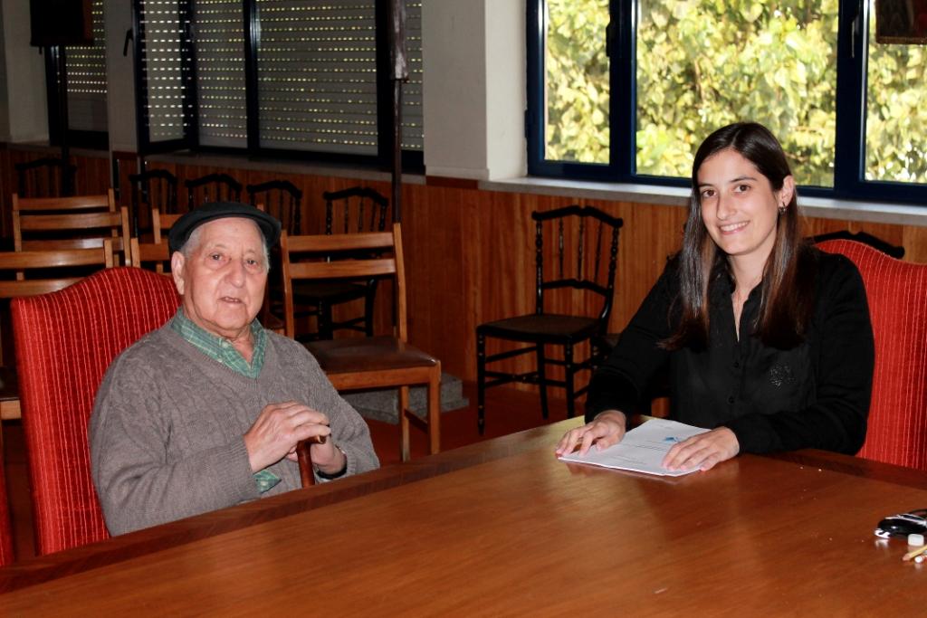 UMP desenvolve projeto no âmbito das demências