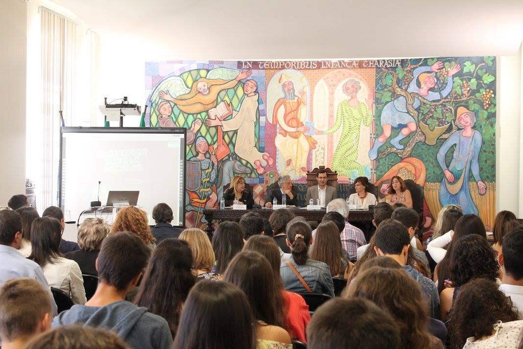 CPCJ – Arganil / II Seminário