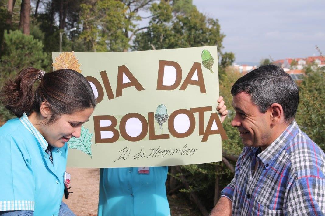 O Dia Mundial da Bolota celebra-se a 10 de novembro