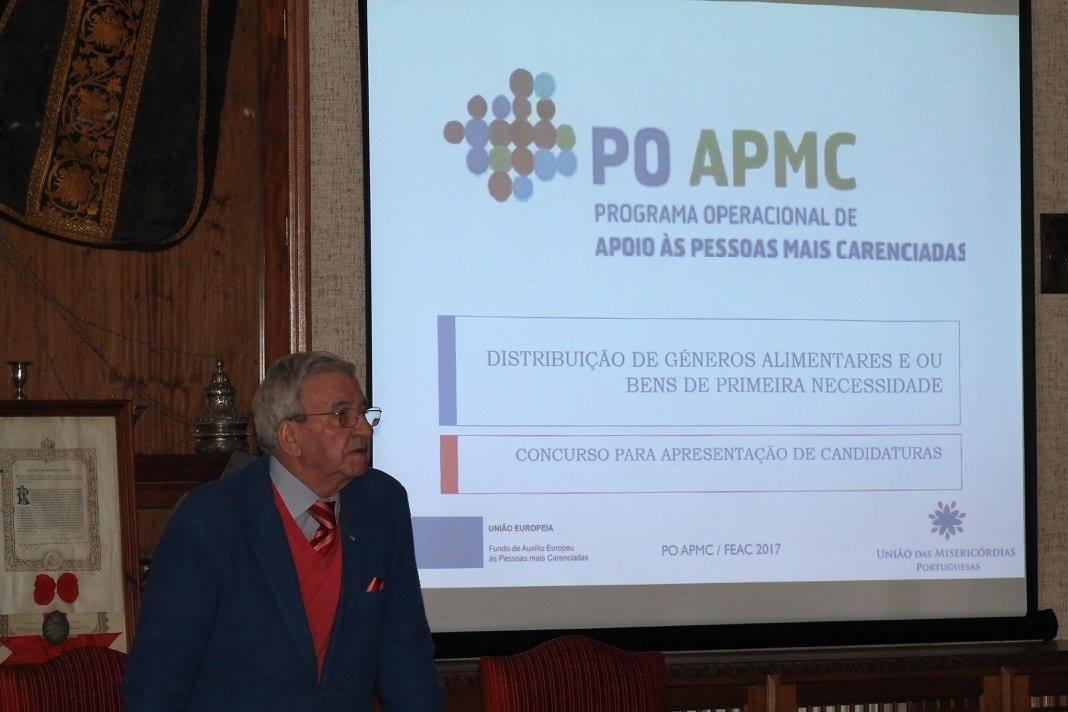 Reunião do Secretariado Regional de Coimbra da UMP