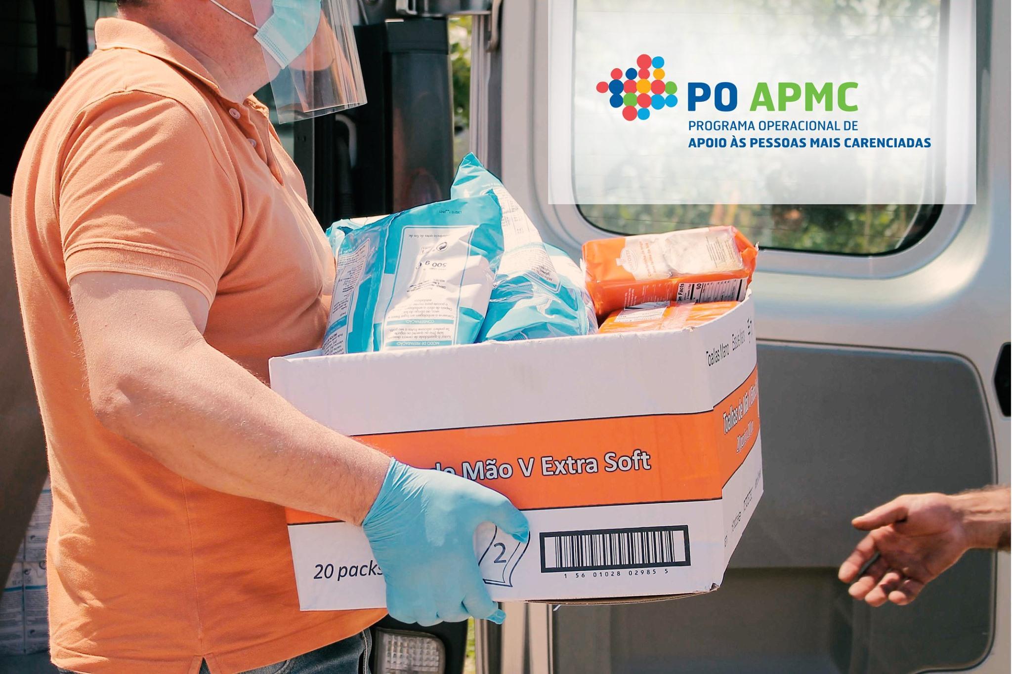 Programa Operacional de Apoio às Pessoas Mais Carenciadas