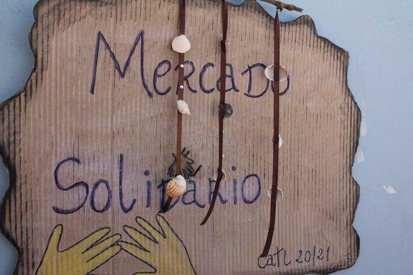 CATL PROMOVE MERCADO SOLIDÁRIO